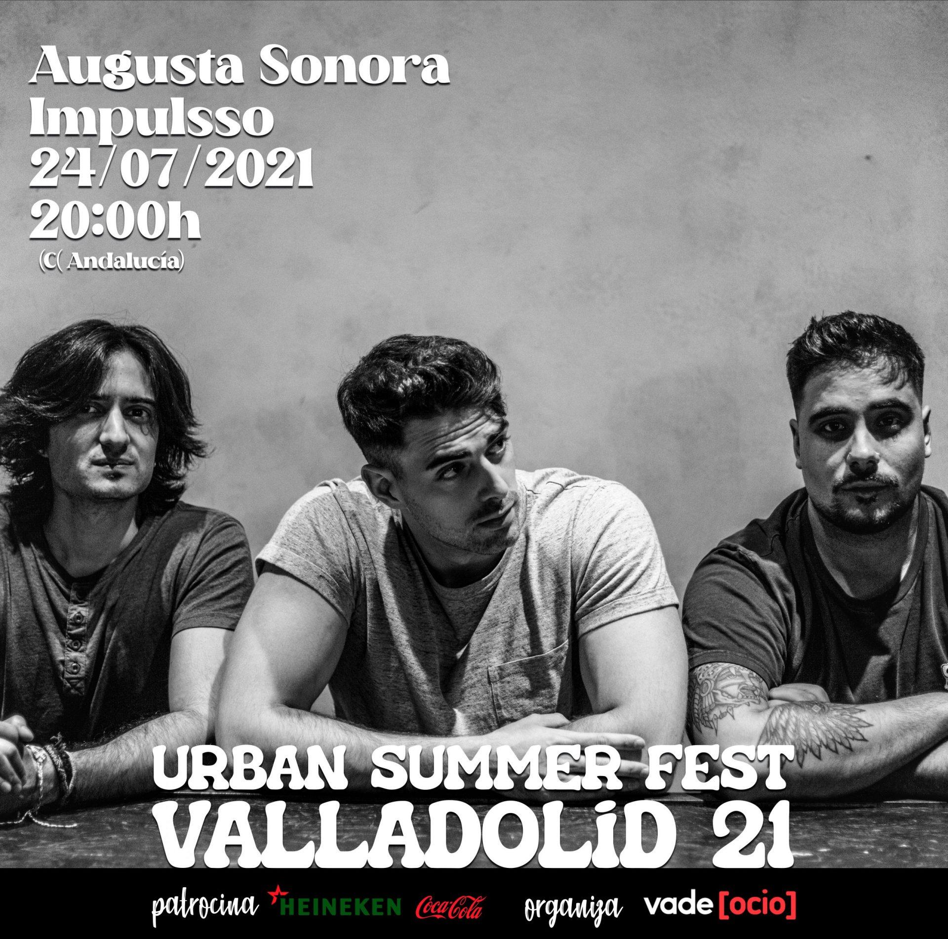 Augusta Sonora #USFValladolid21