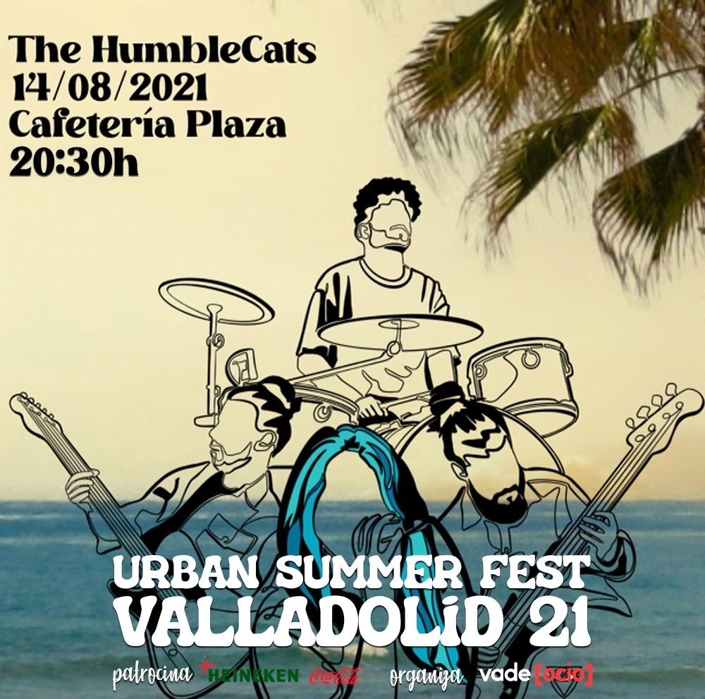 The Humblecats #USFValladolid21