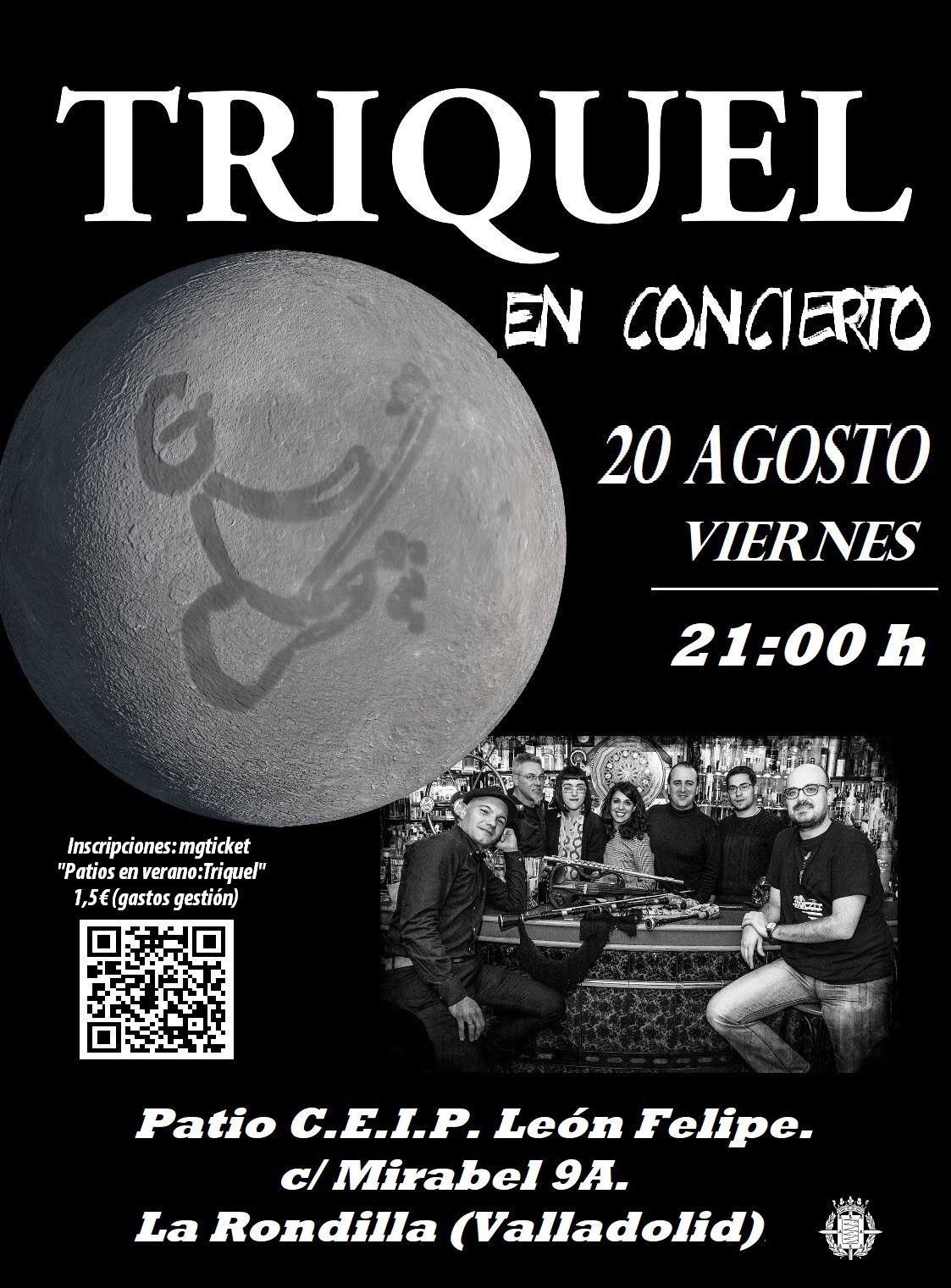 Triquel en Valladolid